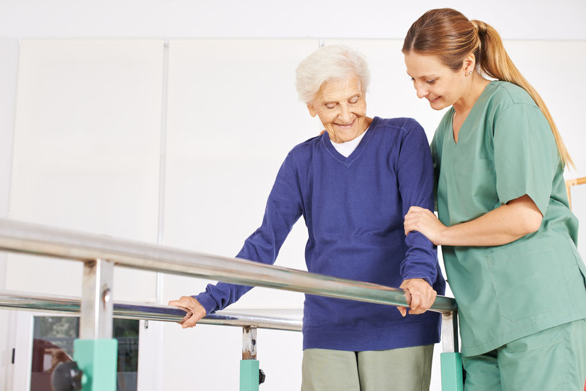 Aging Life Care